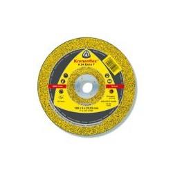 KLINGSPOR Disc de debitare A24EXTRA 125x2,5x22mm p met univ