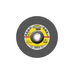 KLINGSPOR Disc de debitare A24R SUPRA 300x3x25,4 p otel