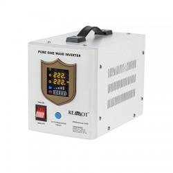 (URZ3405) UPS CENTRALE TERMICE SINUS PUR 500W 12V KEMOT