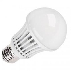 (ZAR0312) BEC LED A60 24X3014 E27 ALB CALD