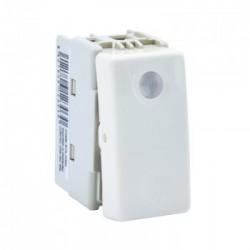 Intrerupator simplu cu led Still 1 modul - Comtec MF0012-04806